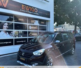 TCE 115 CH 5 PLACES STEPWAY