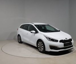 KIA CEED SPORTSWAGON 1.6 EX SAM 5D FOR SALE IN CORK FOR €19,900 ON DONEDEAL
