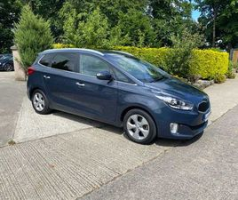 2016 KIA CARENS 1.7 CRDI - ISG 2 - 7 SEATER - FOR SALE IN FERMANAGH FOR €12,450 ON DONEDEA