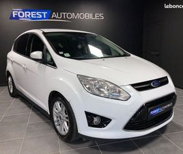 FORD C-MAX 1.0 SCTI 100 CH ECOBOOST BUSINESS
