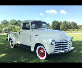 FOR SALE: 1950 CHEVROLET 3100 IN HARPERS FERRY, WEST VIRGINIA