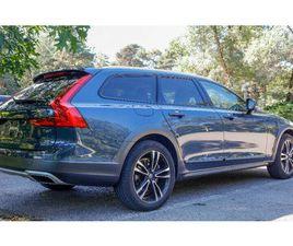 2019 VOLVO V90 CROSS COUNTRY T6 AWD | CARS & TRUCKS | OAKVILLE / HALTON REGION | KIJIJI