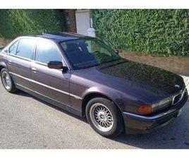 BMW 740 SERIE 7 E38 AUT.