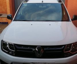RENAULT DUSTER 2.0 INTENS AT
