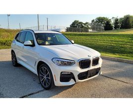 2019 BMW X3 XDRIVE 30I *M SPORT PACKAGE* | CARS & TRUCKS | CITY OF TORONTO | KIJIJI