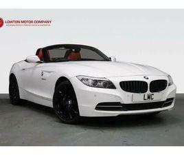 2011 BMW Z4 2.5 SDRIVE23I M SPORT HIGHLINE - £14,344