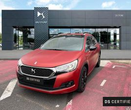 4 CROSSBACK THP 165 S&S EAT6 SPORT CHIC