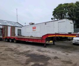 ANDOVER LOWLOADER 9FT FOR SALE IN LAOIS FOR €15,500 ON DONEDEAL