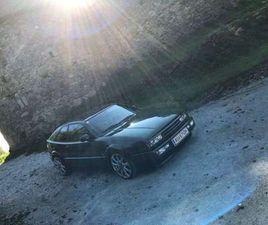 VW CORRADO 2,9
