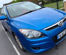 HYUNDAI 130 FOR SALE IN CARLOW FOR €3,700 ON DONEDEAL