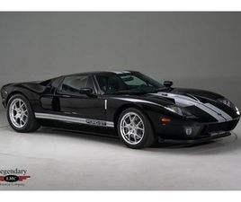 FOR SALE: 2005 FORD GT IN HALTON HILLS, ONTARIO