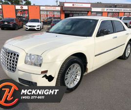 2010 CHRYSLER 300 4DR SDN TOURING RWD LEATHER/CLIMATE CONTROL | CARS & TRUCKS | CALGARY |