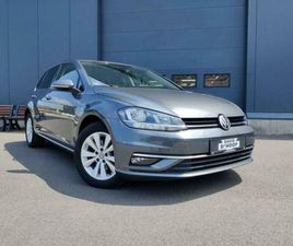 VOLKSWAGEN GOLF 1.6 SCR | JOIN | ACC | CAMERA | AIRCO