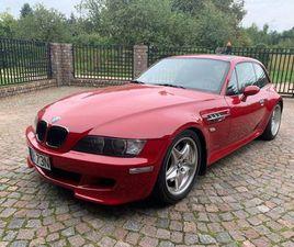 BMW Z3M COUPE BIALYSTOK SIENKIEWICZA • OLX.PL