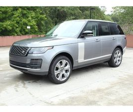 NEW 2021 LAND ROVER RANGE ROVER HSE WESTMINSTER EDITION