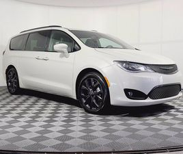 CERTIFIED 2020 CHRYSLER PACIFICA TOURING-L