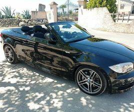 BMW 135I PACK M DKG