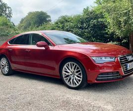 3.0 TDI SE EXECUTIVE QUATTRO *ONLY 68000KM...HUGE SPECIFICATION*