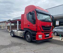 IVECO LKW/TRUCKS STRALIS AS440S46T/P *IVA ESPOST