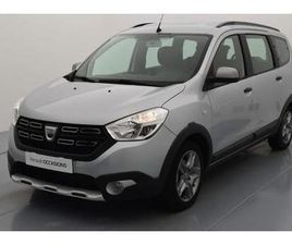 LODGY BLUE DCI 115 7 PLACES STEPWAY