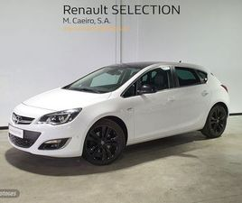 OPEL ASTRA ASTRA 1.6CDTI S/S SELECTIVE 136
