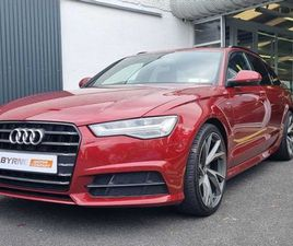 AUDI A6, 2017 FOR SALE IN MONAGHAN FOR €30,750 ON DONEDEAL