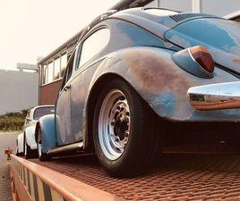VW KÄFER 1964 / 'TÜV READY' / FAHRBEREIT / ORIGINAL PATINA