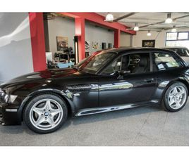 BMW Z3 M-COUPE DEUTSCH&PERFEKT!GSD,KLIMA,SPERRE,HIFI