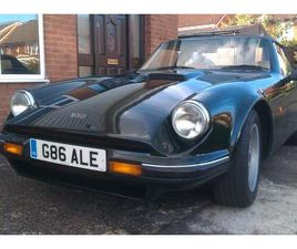 TVR 1990