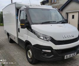IVECO DAILY 35S LWB 2016