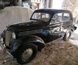 RENAULT JUVAQUATRE BFK4 - 1949