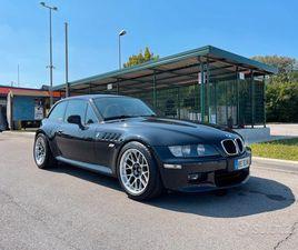 BMW Z3 COUPÈ COUPE 2.8 ASI