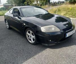 HYUNDAI COUPE FOR SALE IN CAVAN FOR €550 ON DONEDEAL