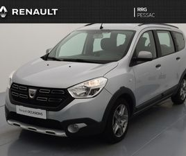 LODGY BLUE DCI 115 7 PLACES-STEPWAY