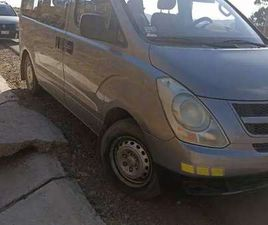 VENDO MI H1 DEL 2011 POR FALTA DE ESPACIO EL PRECIO ES DE $11.000 CONVERSABLE/><META DATA