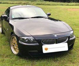 BMW Z4 COUPÉ 3.0 SI