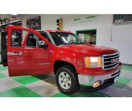SLE EXTENDED CAB STANDARD BOX 4WD