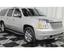 XL 1500 DENALI 4WD