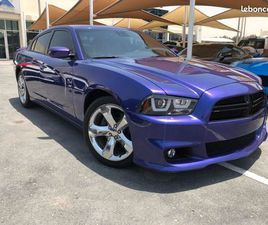 CHARGER RT 5.7 2014