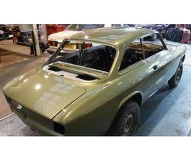 GIULIA 1600 GT JUNIOR