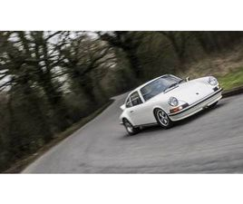 911 CARRERA RS 2.7 (TOURING)