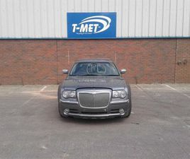 CHRYSLER 300C BREAKING FOR PARTS FOR SALE IN TYRONE FOR €UNDEFINED ON DONEDEAL