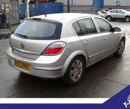 VAUXHALL ASTRA, 2006 BREAKING FOR PARTS FOR SALE IN ARMAGH FOR €1,234 ON DONEDEAL