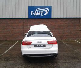 AUDI A6, 2014 BREAKING FOR PARTS FOR SALE IN TYRONE FOR €UNDEFINED ON DONEDEAL