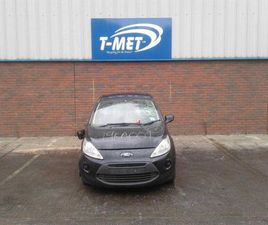 FORD KA, 2015 BREAKING FOR PARTS FOR SALE IN TYRONE FOR €UNDEFINED ON DONEDEAL