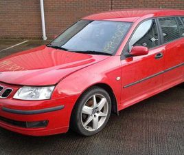 SAAB 9-3, 2007 BREAKING FOR PARTS FOR SALE IN TYRONE FOR €UNDEFINED ON DONEDEAL