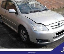 TOYOTA COROLLA, 2005 BREAKING FOR PARTS FOR SALE IN TYRONE FOR €UNDEFINED ON DONEDEAL