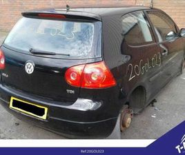 VOLKSWAGEN GOLF, 2005 BREAKING FOR PARTS FOR SALE IN TYRONE FOR €UNDEFINED ON DONEDEAL