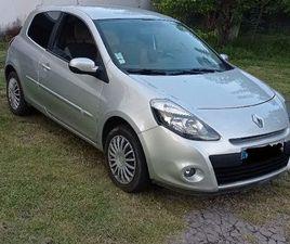 CLIO 3 1,5 DCI
