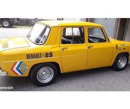 RENAULT R8 S